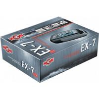 Автосигнализация KGB EX 7 с обратной связью