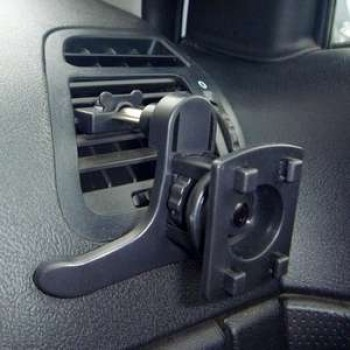 Держатель на дефлектор вентиляционной решетки автомобиля C110