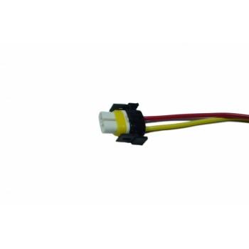 Колодка для лампы Н11, H9, H8  98070СБ2