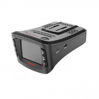 Видеорегистратор + Радар-детектор Sho-me Combo №5 A7
