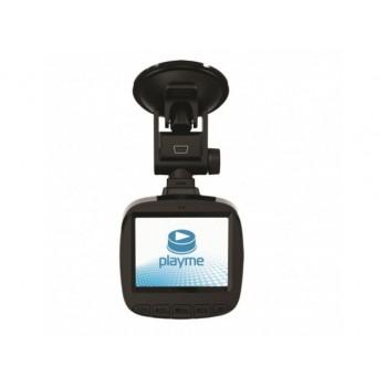 Видеорегистратор + радар-детектор PLAYME P350 TETRA