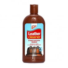 Очиститель кожи Kangaroo Leather Cleaner, 300мл  250812