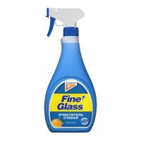 Очиститель стекол Fine glass ароматизированный (500ml) 320119