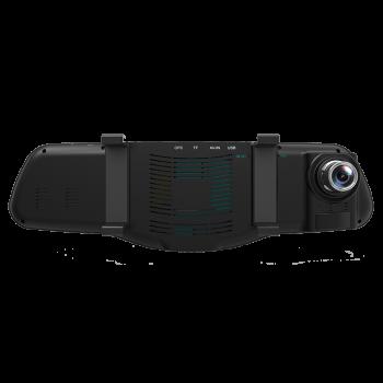 Видеорегистратор с радар-детектором и GPS модулем (3в1) INTEGO VX-685MR