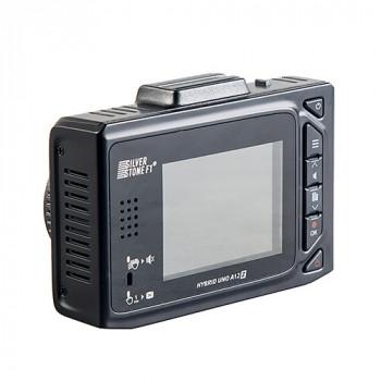 Комбо-устройство SilverStone F1 HYBRID UNO A12 Z Wi-Fi