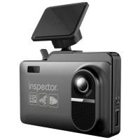 Видеорегистратор + радар-детектор INSPECTOR SCAT
