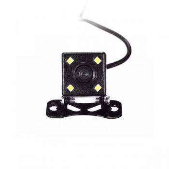 Видеорегистратор с камерой заднего вида Sho-Me FHD-650