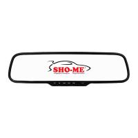 Видеорегистратор + зеркало Sho-Me SFHD 300
