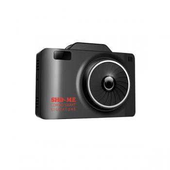 Видеорегистратор+радар-детектор SHO-ME COMBO SMART SIGNATURE