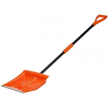 Лопата для очистки снега большая (145*40 см) AB-S-05