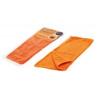 Салфетка из микрофибры оранжевая AB-A-02 (35x40 см)