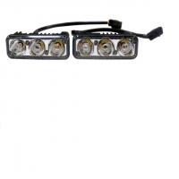 Дневные ходовые огни  DRL  AVS DL-3   4.5W
