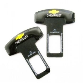 Заглушка ремня безопасности Chevrolet - Шевроле