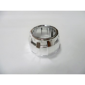 Комплект масок 2.5 дюйма для биксеноновых линз