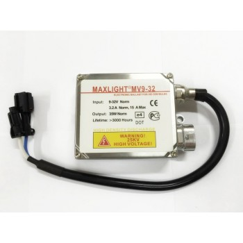 Блок розжига MaxLight 9-32w