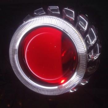 Глаз Дракона (подсветка для биксеновых линз)  - 1шт.