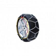 Цепи на колеса ромбическая в кейсе Газель  70816